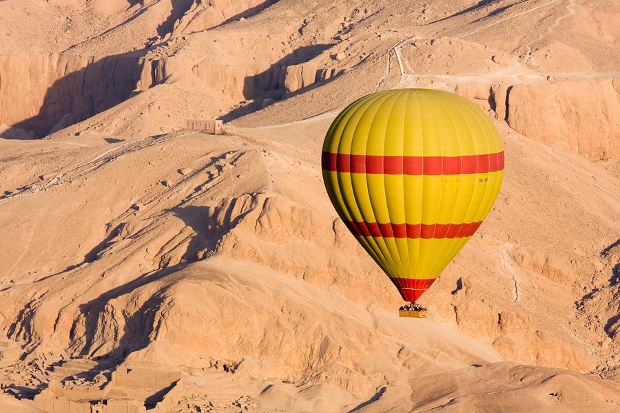 hot air balloon dubai teen activities