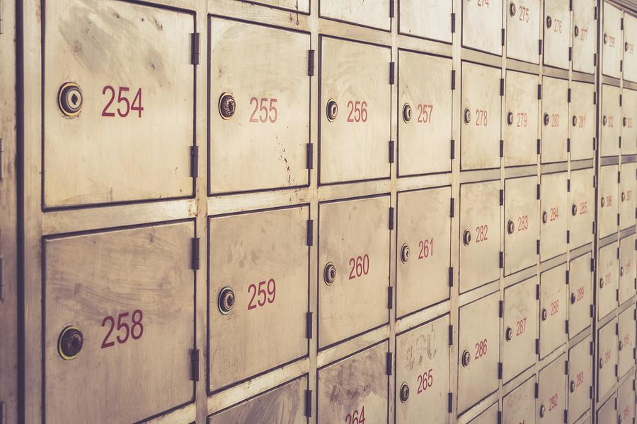 Dubai post explained   How to post a letter/parcel