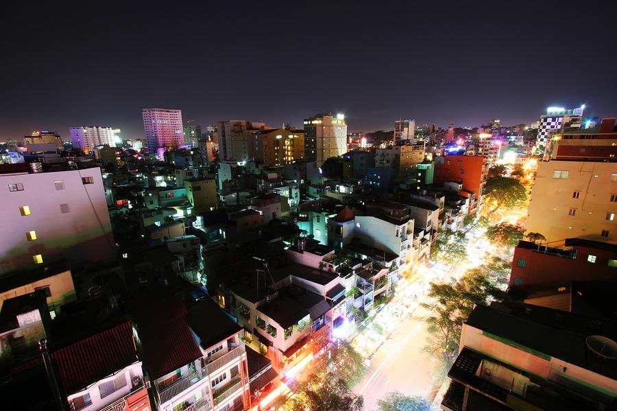 Hello Saigon Blog