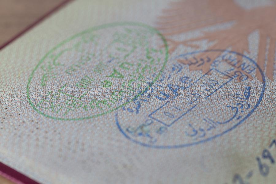 Residency Visa UAE