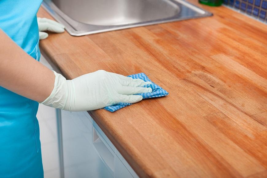 Process of hiring a maid