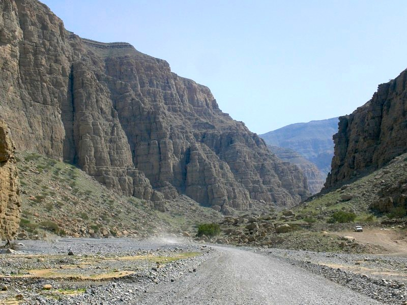 Wadi bih dubai hidden treasure