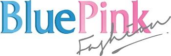 Blue Pink Fashion EW Yummy Mummy Show