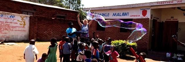 sparkle Malawi
