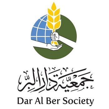 Dar al ber society dubai charities