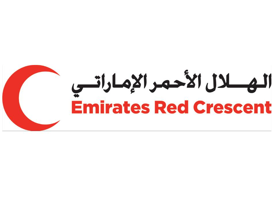 emirates red crescent dubai charities