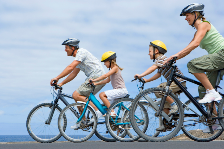 cycling in abu dhabi