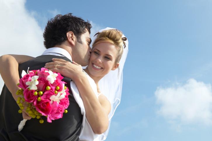 С целью брака знакомства
