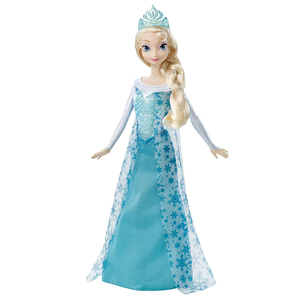 Frozen In Dubai- party ideas, costumes and more! | ExpatWoman.com