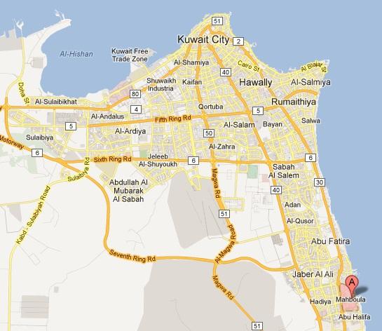 fintas kuwait