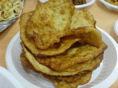Bahrain food