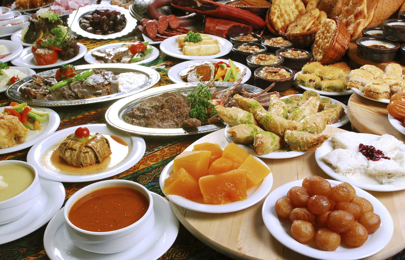 Traditional Qatari Dishes You Must Try Expatwoman Com