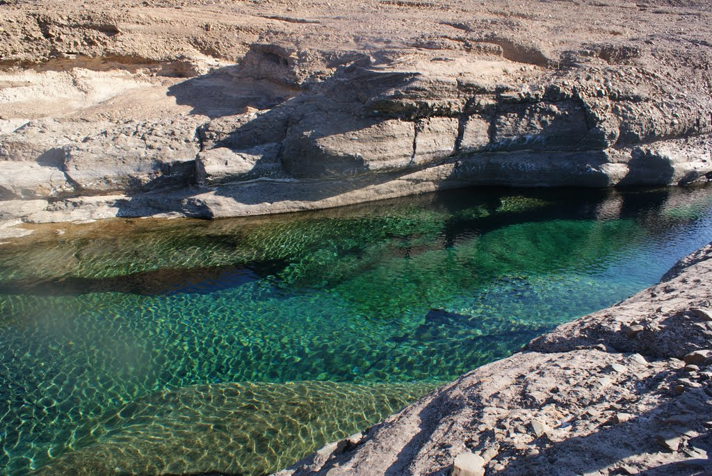 Hatta Dubai hidden treasure