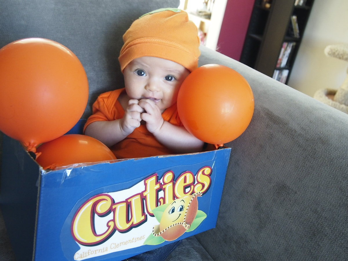 Baby Halloween Costumes Ideas.17 Funny Baby Costume Ideas Expatwoman Com