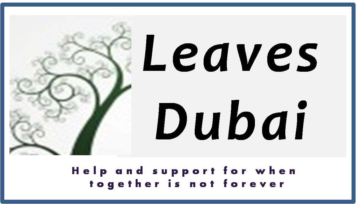 leaves dubai