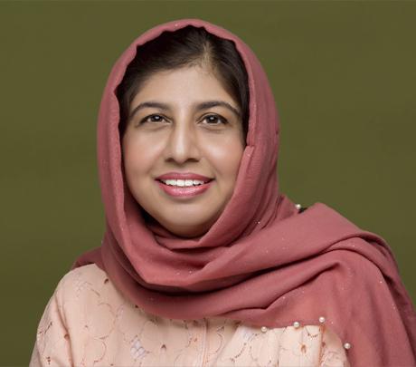 Dr. Lubna Gul