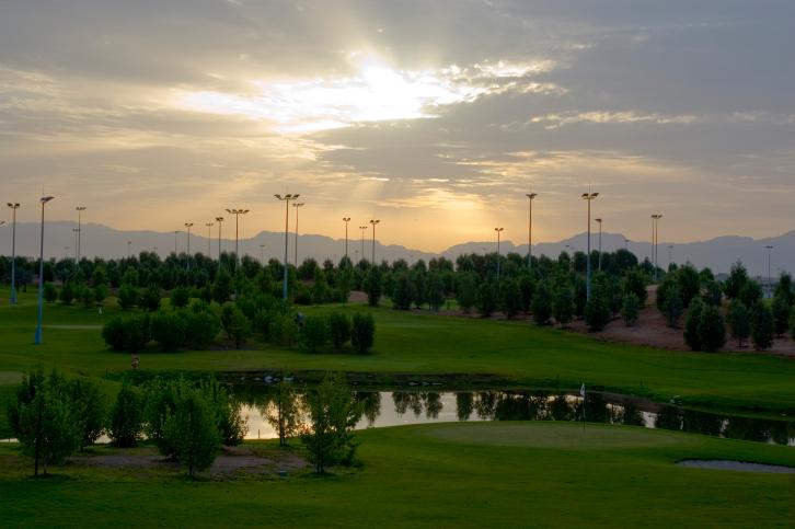 rak golf course