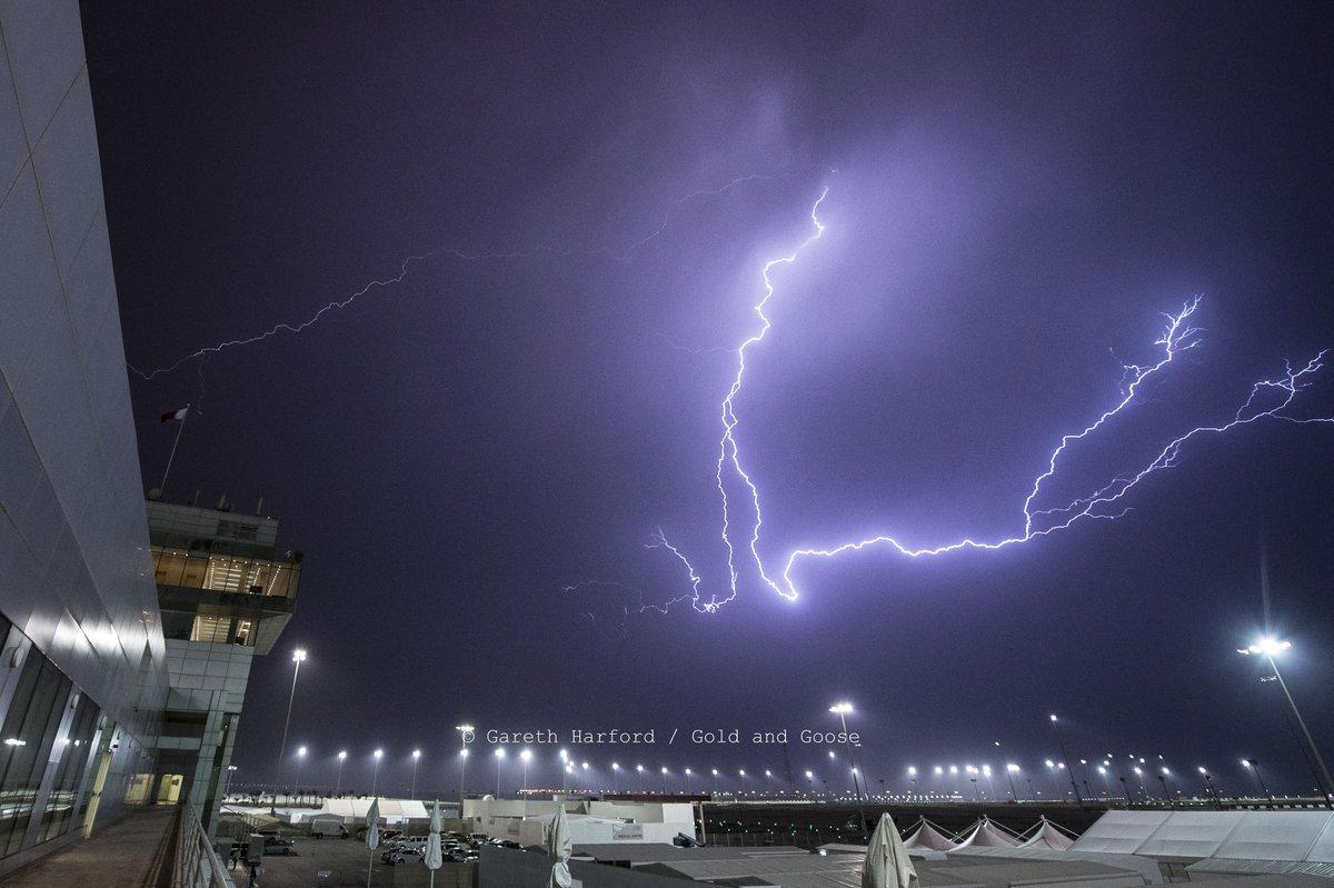 Qatar Lightning