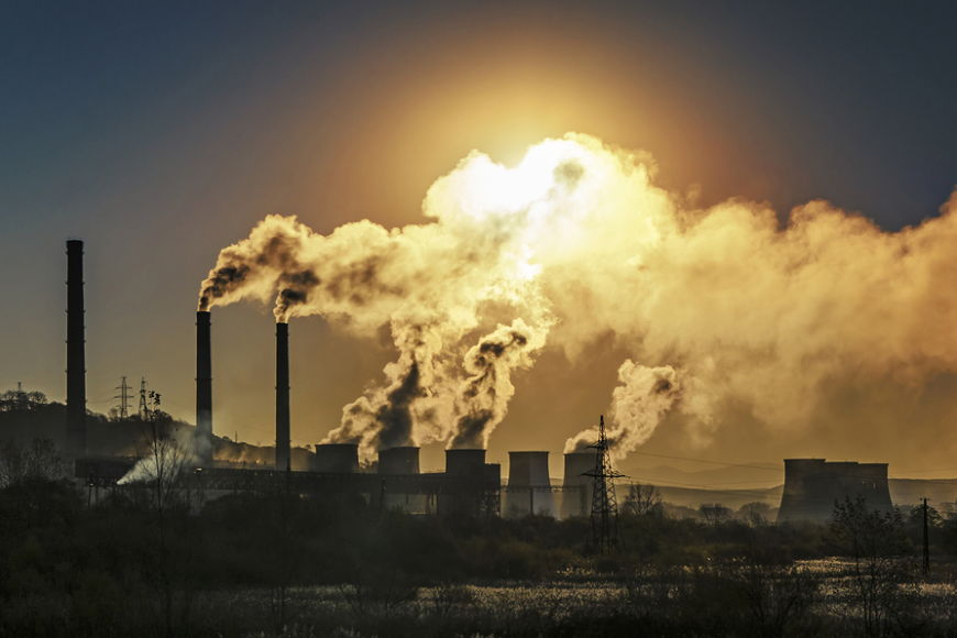 GCC Nations Are Among the Most Polluted in the World