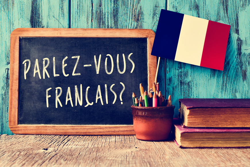 Top Online Resources to Learn French for Free