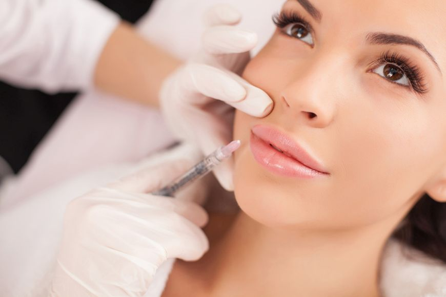 Offer: Lip Fillers for AED 1000 at ZO Skin Centre in Dubai and Other Branches