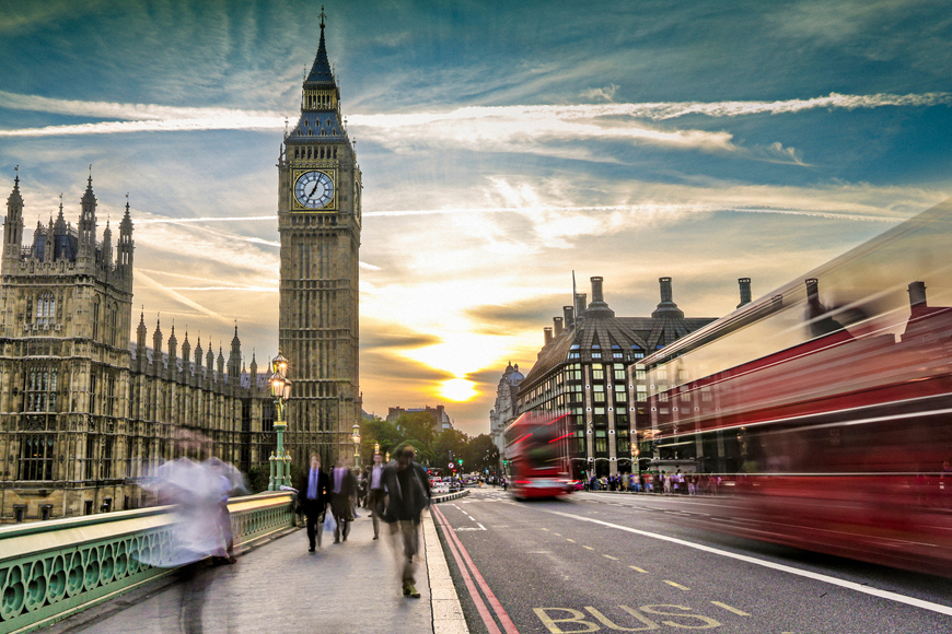 Expat Brits Appeal to Remain EU Citizens after Brexit