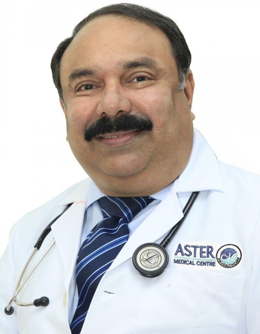 Dr. Mohammed Yousef
