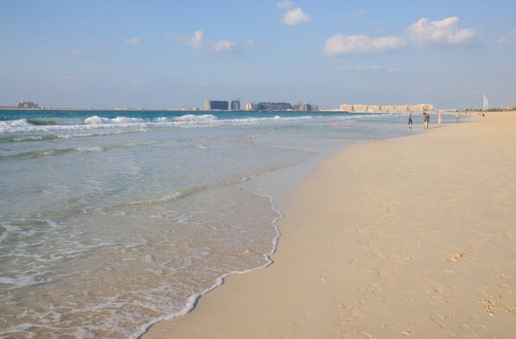 1. Mamzer Beach Park