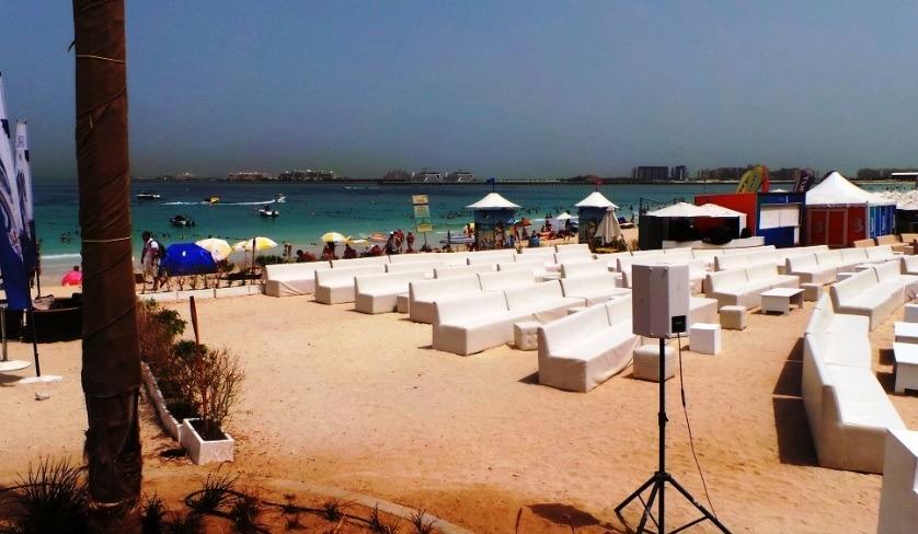 8. JBR Beach