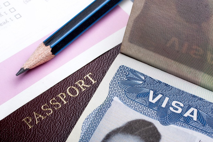To live and work in the UAE, you need a residency visa