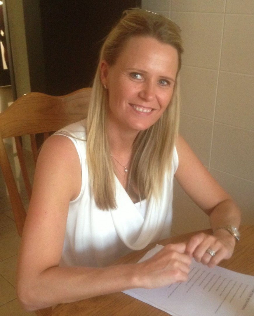 Meet RoseMarie, an expat hailing from the UK and mother of 3