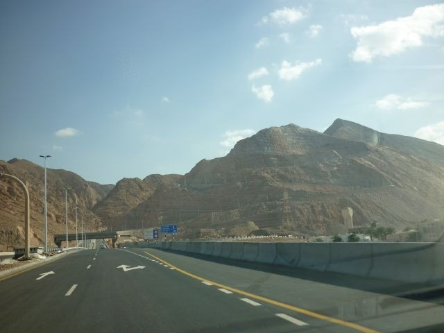 The housing units in Al Bousher are affordable and the neighbourhood is located nearby to a hospital and a the largest Lulu Centre in Muscat. Photo Credit: traveljournals