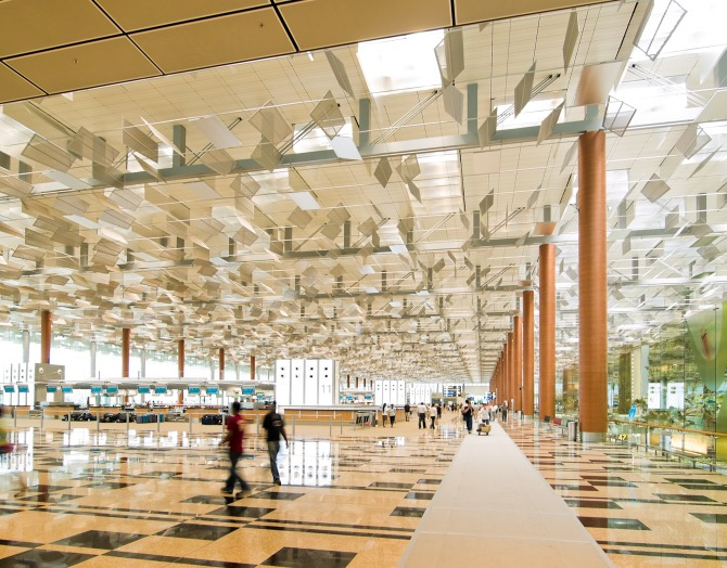 In order to activate the E gate function, you must present your Emirates ID or passport