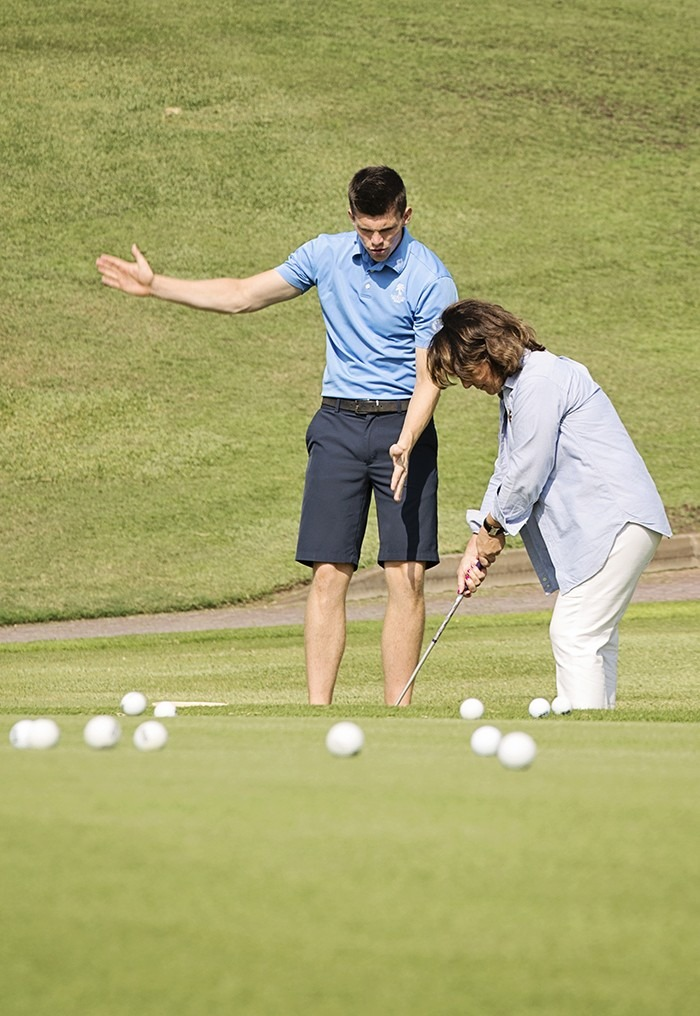 In Pictures: ExpatWoman's Ladies Golf Morning