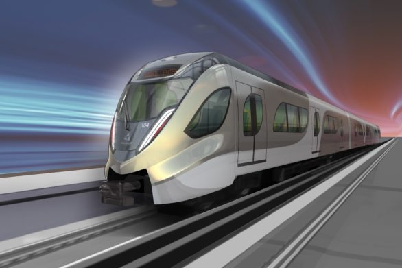 Doha Metro is expected to be operational by late2019 or early 2020.