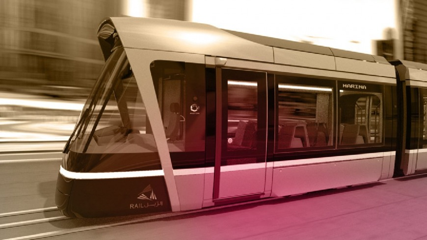 The metro will be fully automated and driver-less.