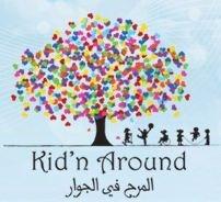 Kid'n Around