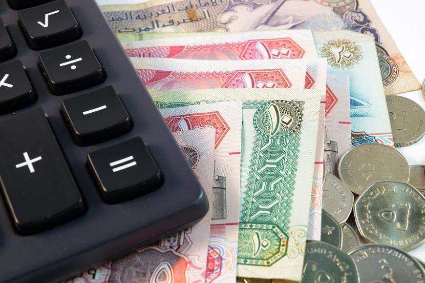 Tax-free salary