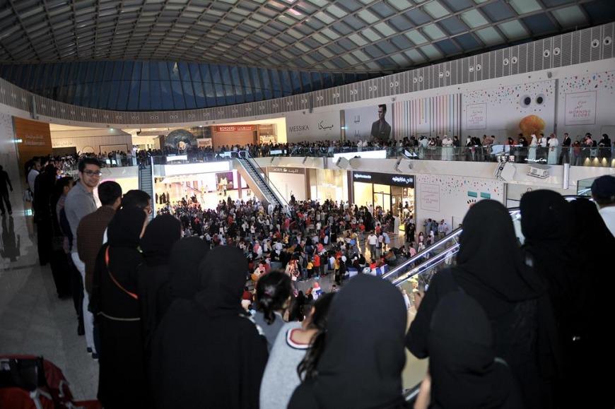 Doha Festival City | Photo: thepeninsulaqatar.com