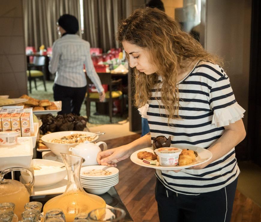 OSN Breakfast | May 2017