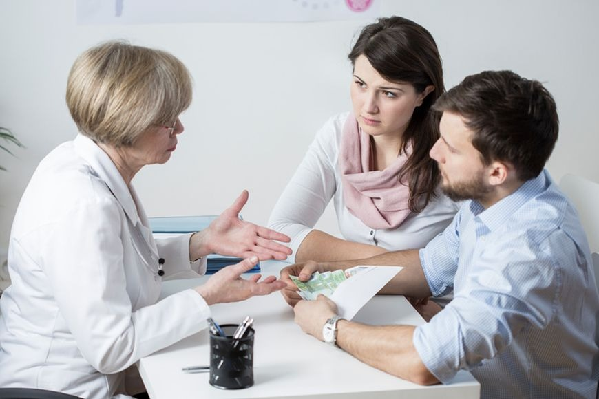 What's the cost of infertility treatment? (Is it worth it and can you afford it?)
