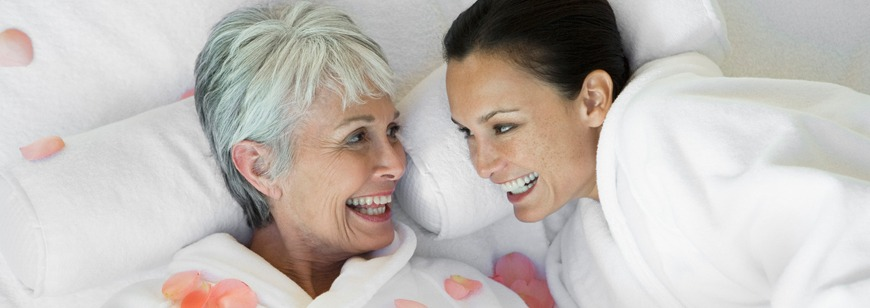 5 Cosmetic Treatments to Enjoy with Your Mum This Mother's Day