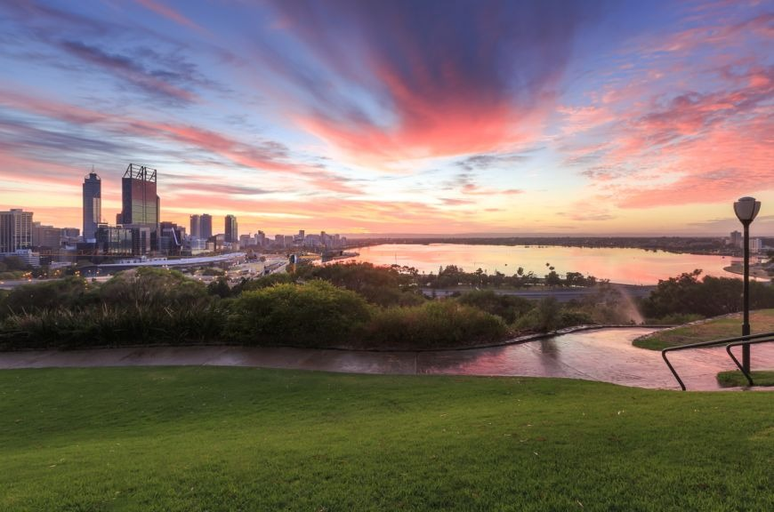 Top 5 Places to Visit While Living in Visiting Western Australia