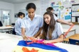 Welcome to Uptown School; An Authorized Baccalaureate School in the Heart of Dubai