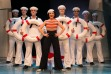 "The Abu Dhabi Choral Group Presents Their Spring Musical: ""Anything Goes"""
