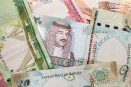 Currency in Bahrain