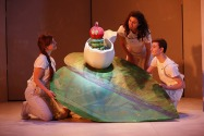 Getting to Know the Cast of The Very Hungry Caterpillar Show