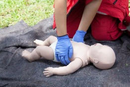 Pediatric First Aid: Learn How to Respond to Children Emergencies