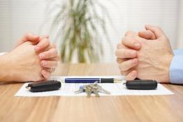 Carol Alderson - a family and litigation lawyer, UAE, Divorce Advice