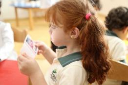 Empowering Children to Shape Their Growth Mindset
